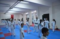 BADMINTON - Büyükşehir Yaz Spor Okulları Başlıyor