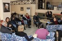 HİPERTANSİYON - Çankaya'nın Baharevleri 5 Ayda 18 Bin Kişiyi Konuk Etti