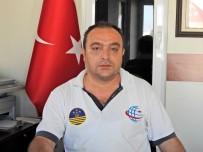 ALAÇATı - Çeşme'de 414 Tekne Türk Bayrağı'na Geçti