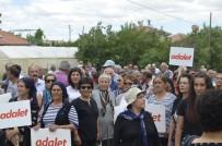 CHP'de 'Adalet Yürüyüşü'