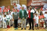 SOSYAL YARDIM - Çocuklar Bu Yaz Karşıyaka'da Çok Eğlenecek