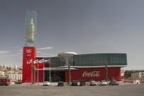 FUTBOL TAKIMI - Cola-Cola'dan, Filistin'deki Toplumsal Kalkınmaya Destek