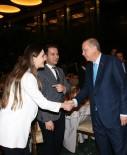 MADDE BAĞIMLILIĞI - Cumhurbaşkanı Erdoğan STK Temsilcileri İle Bir Araya Geldi