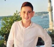 ÇENGELKÖY - Denizde Kaybolan Çocuğu Arama Çalışmaları Sürüyor