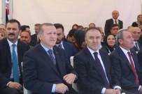 AHMET ALTIPARMAK - Denizli Valisi Altıparmak Yerine, Giresun Valisi Karahan Atandı