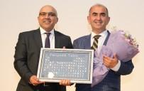 ERCIYES ÜNIVERSITESI - 'Dünyada Bilime Yön Veren 100 Türk Bilim Adamı' Arasına Giren ERÜ Bilim Adamları Başarılarını Anlattı