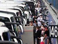 ŞEHİRLERARASI OTOBÜS - Efsane otobüs şirketi iflas etti