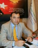 EKONOMİK İŞBİRLİĞİ TEŞKİLATI - Elazığ'ın Yeni Valisi Çetin Oktay Kaldırım,' Elazığ Çok Önemli Bir Şehir'