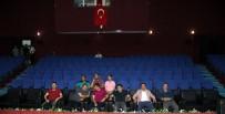 MÜCAHİT YANILMAZ - Elazığspor'da Olağanüstü Genel Kurul Ertelendi