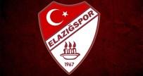 MÜCAHİT YANILMAZ - Elazığspor'un Transfer Yasağı Kalktı