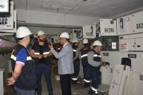 ENERJI PIYASASı DÜZENLEME KURUMU - Elektrik Dağıtımda Kayıpları Tespit Edecek Proje