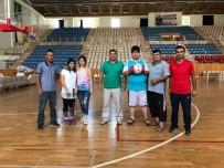 POLAT KARA - Engelli Çocuklar İçin Yaz Spor Okulu