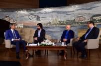 TALHA UĞURLUEL - Fatih Belediyesi'nin Ramazan Sohbetleri Devam Ediyor