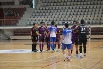 Futsalda Finalistler Belli Oldu