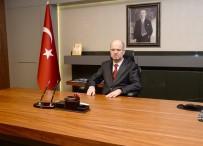 OTOBÜS TERMİNALİ - Gaziantep Emniyeti Bayrama Hazır