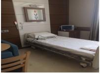 BAKIM MERKEZİ - Gaziantep Kamu Hastaneler Birliğinden Büyük Hizmet