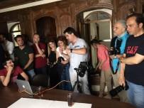 Gaziantep'te 'Gastronomi Fotoğraf Atölyesi' Etkinliği