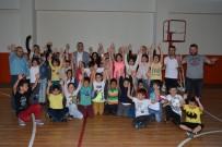 EBRU SANATı - Görele'de Yaz Okulu Açıldı