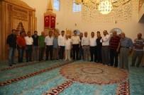 BODRUM BELEDİYESİ - Hacı Ali Camisi İbadete Açıldı