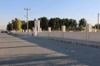 ONARIM ÇALIŞMASI - Harran'daki Alt Ve Üst Yapı Çalışmaları Devam Ediyor