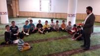 ADıGÜZEL - Hem Eğleniyor Hem Kur'an Öğreniyorlar