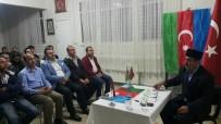 AZERBAYCAN - İbrahimov 7. Yıldönümünde Düzenlenen Etkinlikle Anıldı