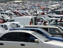 VERGİ ARTIŞI - İkinci el araç piyasasında en hareketli dönem