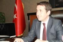 İL SAĞLIK MÜDÜRÜ - İl Sağlık Müdürü. Dr. Yanmaz'ın Kadir Gecesi Mesajı