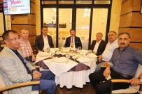 EĞİTİM KAMPÜSÜ - İlkadım'a 2 Bin 500 Kişilik Dev Spor Salonu