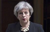 BİNA YANGINI - İngiltere Başbakanı May özür diledi
