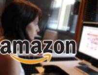 AMAZON - 'İnternetten siparişini ver, dene, sonra parasını öde'