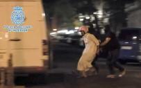 İSPANYA - İspanya'da DEAŞ'la Bağlantılı 3 Kişi Gözaltına Alındı