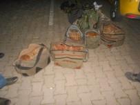 KıNALı - Kaçak Avcılara 12 Bin 649 TL Ceza Yazıldı
