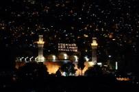 BALıKLıGÖL - Kadir Gecesi Tüm Yurtta İdrak Edildi
