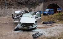 JANDARMA GENEL KOMUTANLIĞI - Karabük'te 2016'Da 2 Bin 970 Trafik Kazasında 37 Kişi Hayatını Kaybetti