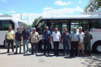 RAYLI SİSTEM - Karadayı Taşıyıcılar Kooperatifi Genel Kurulu