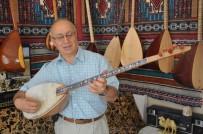 SALIH ŞAHIN - Kars, Ardahan Ve Iğdır'ın Kapsamlı İlk Türkü Ve Kültür Sitesi Kuruldu