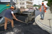 ERTUĞRUL GAZI - Kartepe Ertuğrul Gazi Mahalle Meydanı İçin Çalışmalar Başladı