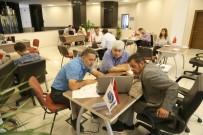KAYSERI SANAYI ODASı - KAYSO Proje Destek Ofisine Üyelerimizden Yoğun İlgi