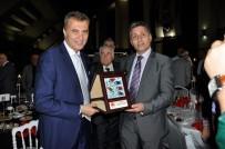 KARAKAYA - Kerkük'ten Beşiktaş'a Teşekkür