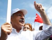SİVİL İTAATSİZLİK - Kılıçdaroğlu'ndan 'sivil itaatsizlik' çağrısı