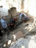 Kilis'te Toprak Kayması Sonucu Altında Kalan Bir Kişi Kurtarıldı
