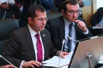 DEMİRYOLLARI - Konya-İstanbul YHT Seferleri Artıyor