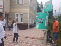 KOCAELI ÜNIVERSITESI - Körfezliler Şişeleri Potaya 'Smaçlıyor'