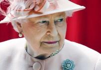 EDINBURGH - Kraliçe'nin Eşi Hastaneye Kaldırıldı