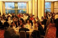 ÖĞRETMENLER - KTO Karatay Üniversitesi Eğitim Camiası İle Ankara'da İftarda Buluştu