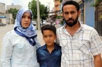 GÖRGÜ TANIĞI - Küçük Çocuğu 'OHAL Var Deyip' Kaçırmak İstediler, 'Şaka Yaptık' Diye Kendilerini Savundular