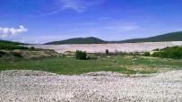 İÇME SUYU - Ladik Göleti 5 Bin 600 Dekar Araziyi Sulayacak