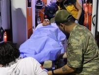 Manisa'daki zehirlenmelerde 6 asker tutuklandı