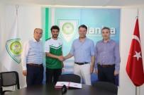 GÖKMEN - Mehmet Kuruoğlu Büyükşehir Belediyespor'da